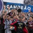 Conheça os 45 clubes classificados para a Libertadores 2019