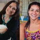 Joanna Maranhão rebate post de Regina Duarte sobre Nordeste