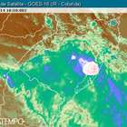 Rajadas de vento passaram de 90 km/h no Sul na sexta- ...