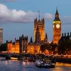 Reino Unido: capital, bandeira, mapa e turismo