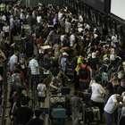 Aeroporto de Guarulhos tem terceiro dia de atrasos de voos