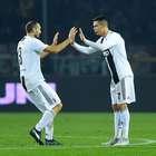 Cristiano Ronaldo decide, e líder Juventus vence Torino