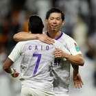 Al Ain passa fácil pelo Espérance e pega o River no Mundial