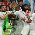 Al Ain surpreende, bate o River e vai à final do Mundial