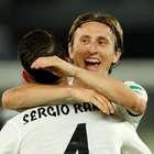 Real Madrid ganha 3º Mundial seguido