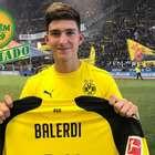 Dortmund anuncia contratação de jovem zagueiro do Boca ...