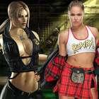 Ronda Rousey será uma das estrelas de Mortal Kombat XI