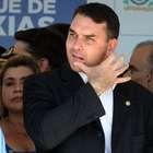 Assessores do presidente cobram resposta de Flávio Bolsonaro
