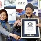Aos 113 anos de idade, morre homem mais velho do mundo