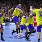 Brasil estreia na segunda fase do Mundial vencendo a Croácia