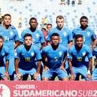 Após empate, Brasil busca primeira vitória no Sul- ...