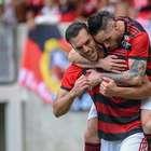 Com polêmica, Flamengo bate Bangu de virada pelo Carioca