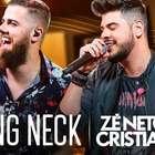 De long neck em long neck a sofrência tá garantida