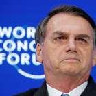 Sem Bolsonaro e com Doria, Davos prioriza Amazônia e covid