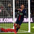 Neymar se lesiona, mas PSG elimina Strasbourg na França