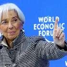 FMI vê riscos na disputa entre EUA e China