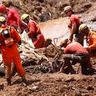 Brumadinho: lama não deve chegar à represa de Três Marias