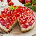 Torta espelhada de morango: confira a receita dessa ...