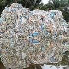 Poluição por plástico: a cidade sufocada por 17 mil ...