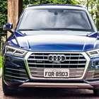 Teste - Audi Q5 Security: Escudo sobre rodas