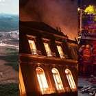 Impunidade: 5 grandes tragédias brasileiras em que ...