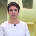 """Globo Esporte"", ""Jornal Hoje"" e ""Jornal da Globo"" ..."