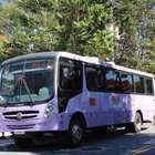 Ônibus lilás vai acolher mulheres vítimas de assédios no ...