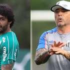 O Oscar vai para o Vice Palmeiras ou para o Favorito Santos?