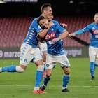 Napoli vence a Udinese em jogo marcado por desmaio de Ospina