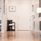 5 Ilusões de Ótica Para que Seu Hall de Entrada Pareça Maior