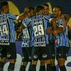 Reservas do Grêmio levam a melhor contra o Pelotas