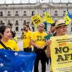 Sob visita de Bolsonaro, Chile tem Previdência em xeque