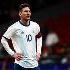 Argentina faz Messi parecer um jogador comum