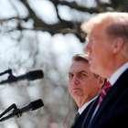 Ex-diplomata diz que Brasil ganhou confiança dos EUA