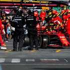 Ferrari teria encontrado o problema do GP da Austrália, ...