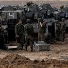 Combates entre Israel e Hamas em Gaza diminuem, mas ...