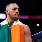 Conor McGregor anuncia fim de carreira no MMA pela 2ª vez