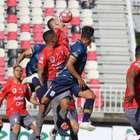 Com gol no início, Marcílio Dias bate Joinville e entra ...