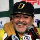 Maradona é multado no México por dedicar vitória a Maduro