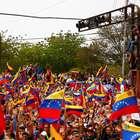 Guaidó convoca protestos na Venezuela para 1º de maio