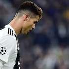 Cristiano Ronaldo pode deixar Juve antes do fim do contrato