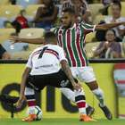 Corinthians fecha acordo e Everaldo deve assinar por 4 anos