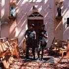 Treze suspeitos de atentados são presos