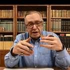Em vídeo, Olavo critica 'generais incultos e presunçosos'