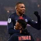 Neymar vira coadjuvante no PSG após sair do Barcelona ...
