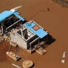 Outro ciclone deve atingir Moçambique na quinta-feira