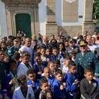 Geração UPP recebe apoio de governador do Rio antes de ...