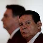 Bolsonaro decide mandar Mourão para posse na Argentina