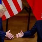 """Venezuela: Trump diz que teve conversa """"muito boa"""" com Putin"""