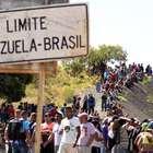 Venezuela anuncia reabertura de fronteira com Brasil